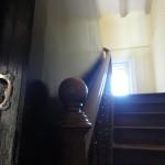 das selbe treppenhaus